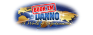 Book 'em Danno Theatre Tour Booking Company